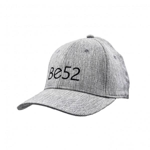 Šiltovka BE52 Bellini grey