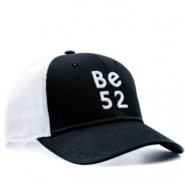 Šiltovka BE52 Tintoretto black