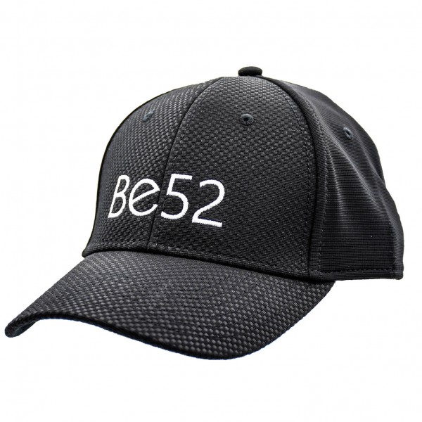Šiltovka BE52 Diablo black