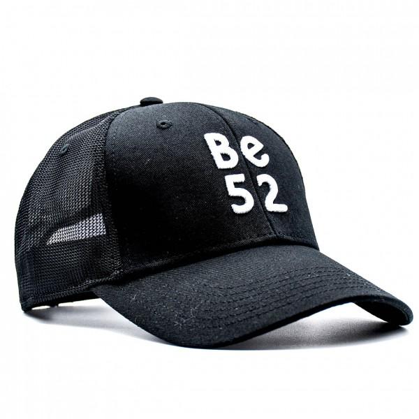 Šiltovka BE52 Screwdriver black