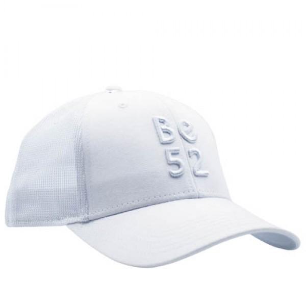 Šiltovka BE52 Screwdriver white