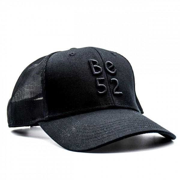 Šiltovka BE52 Stinger black