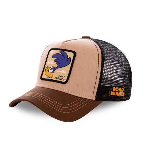 Šiltovka CAPSLAB Looney Tunes Roadrunner