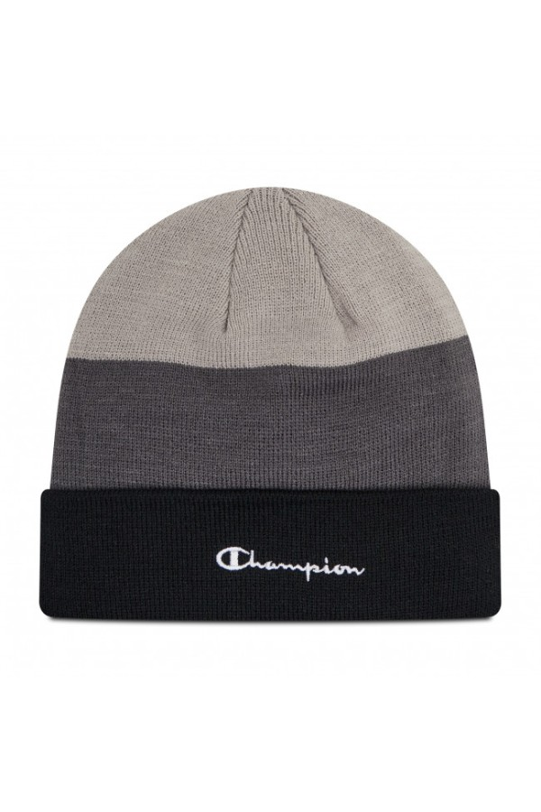 Zimná čiapka CHAMPION Beanie black