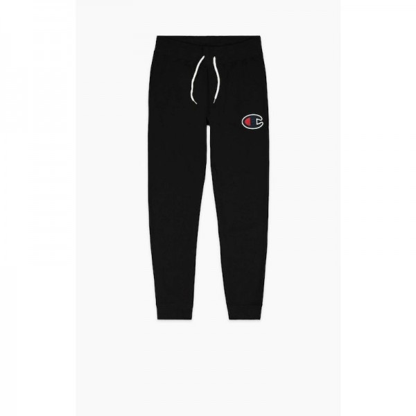 Tepláky CHAMPION Rochester C-logo Pants black