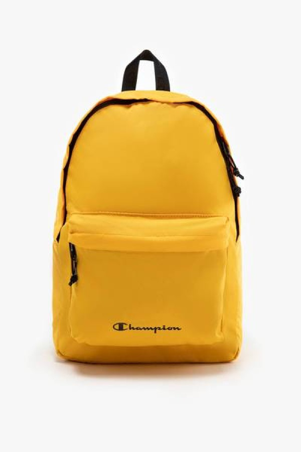 Batoh CHAMPION Backpack 20l yellow