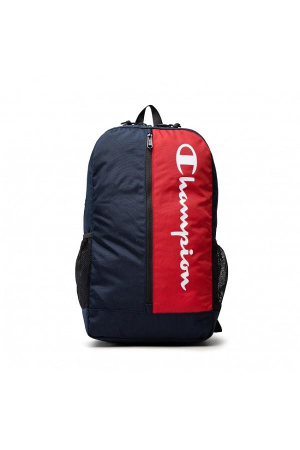 Batoh CHAMPION Backpack Half 18l red/navy