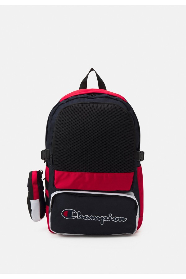 Batoh CHAMPION Rochester Backpack 22l red/navy