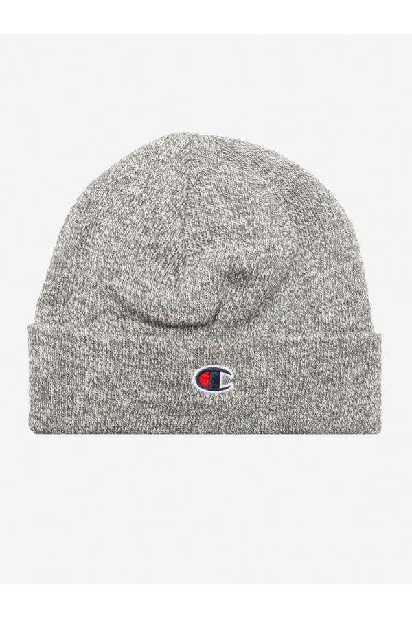 Zimná čiapka CHAMPION Rochester Beanie grey