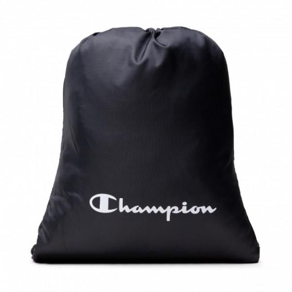 Batoh CHAMPION Script Logo Gymsack 15l black
