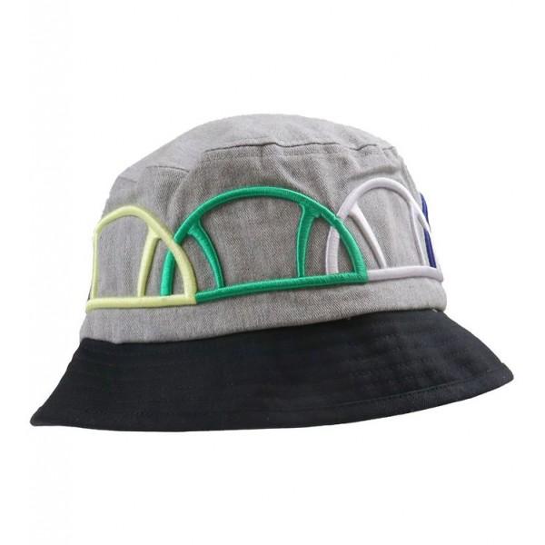 Klobúk ELLESSE Pinala Bucket Hat grey