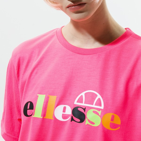 Tričko ELLESSE Cordela pink