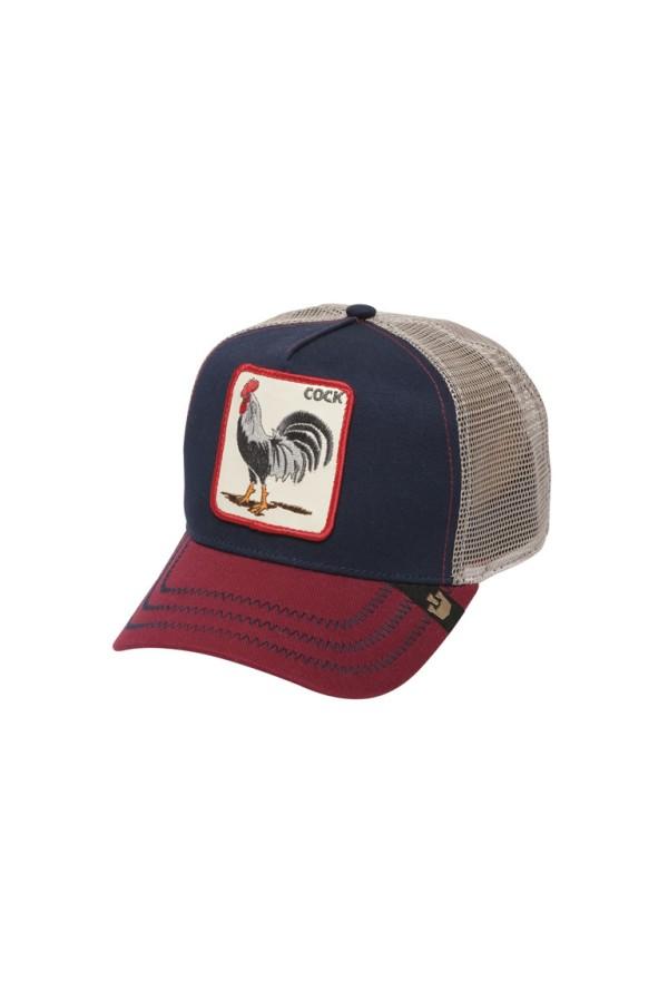 Šiltovka GOORIN BROS. All American Rooster navy