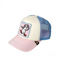 Detská šiltovka GOORIN BROS. Silly Goose pink