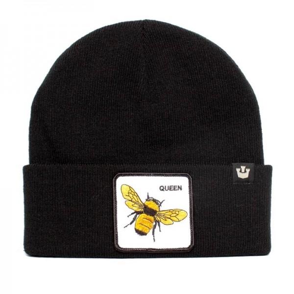 Zimná čiapka GOORIN BROS. Queen Bee black