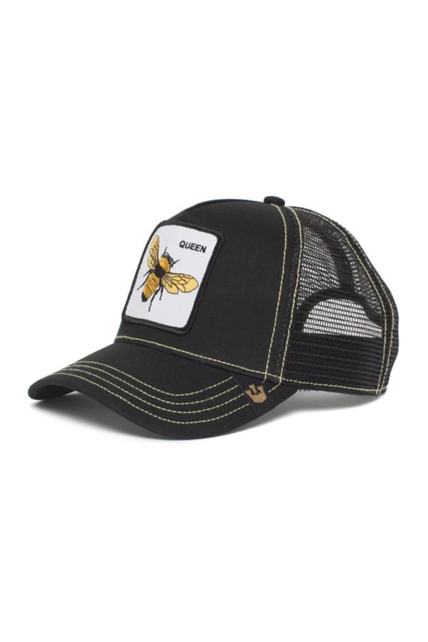 Šiltovka GOORIN BROS. Queen Bee black