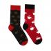 Ponožky HESTY Socks Kávopič