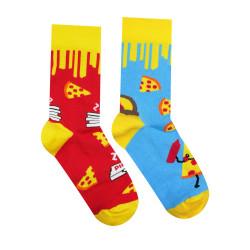 Ponožky HESTY Socks Pizza