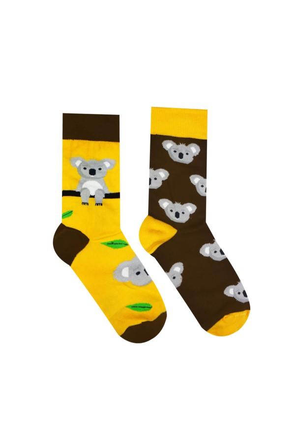 Ponožky HESTY Socks Koala