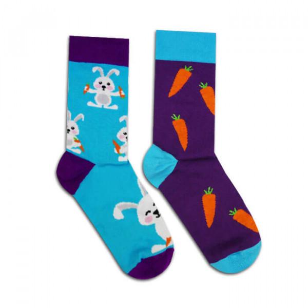 Ponožky HESTY Socks Zajkáče