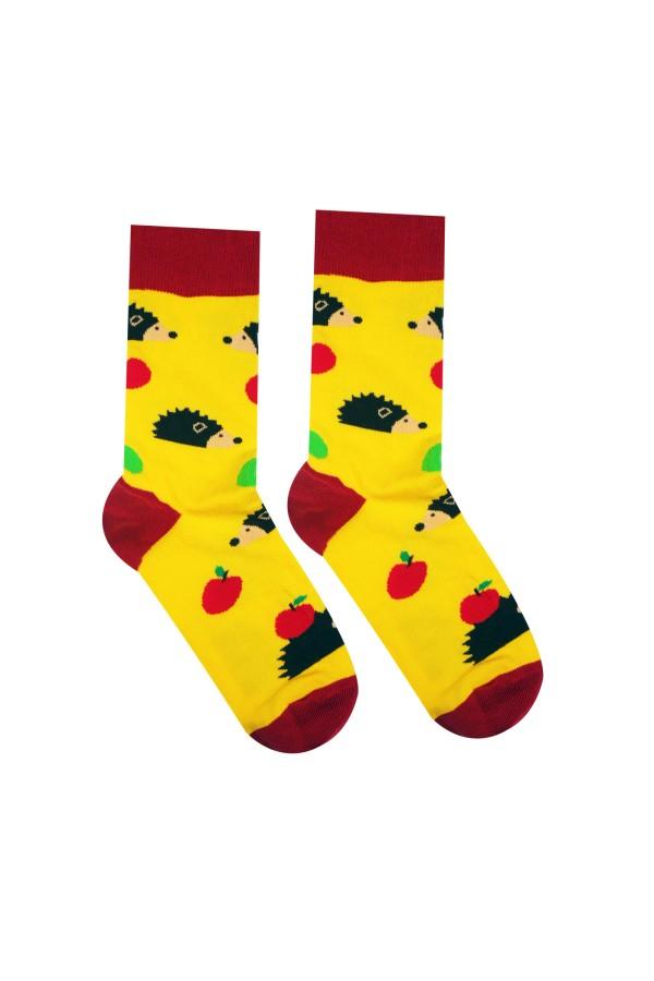 Ponožky HESTY Socks Ježko