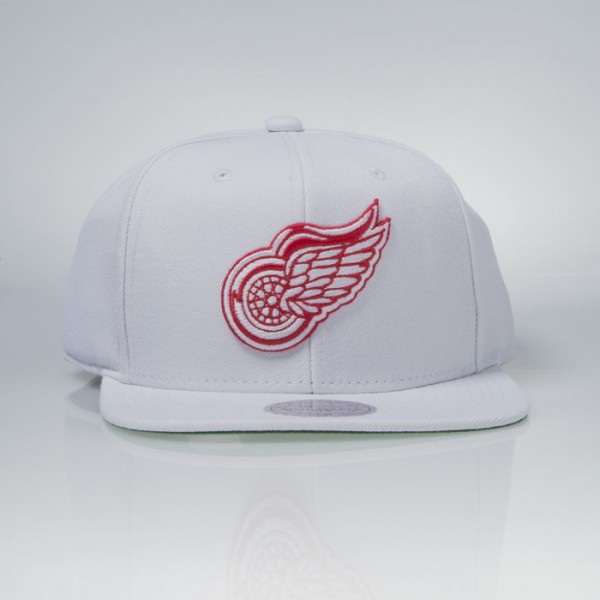 Šiltovka Mitchell & Ness NHL Detroit Red Wings
