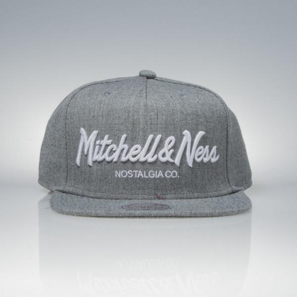 Šiltovka Mitchell & Ness Logo