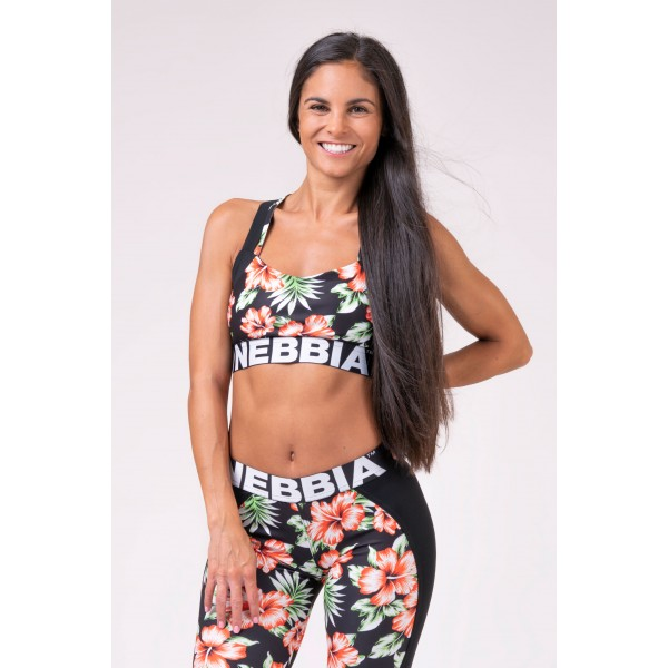 Podprsenka NEBBIA Aloha Babe bra