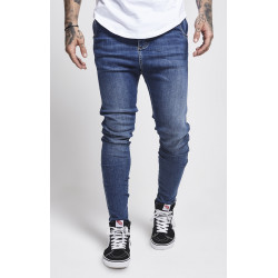 Rifle SIK SILK Skinny Denim blue