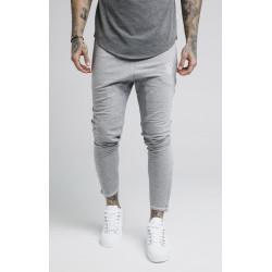 Tepláky SIK SILK Zonal Pants grey
