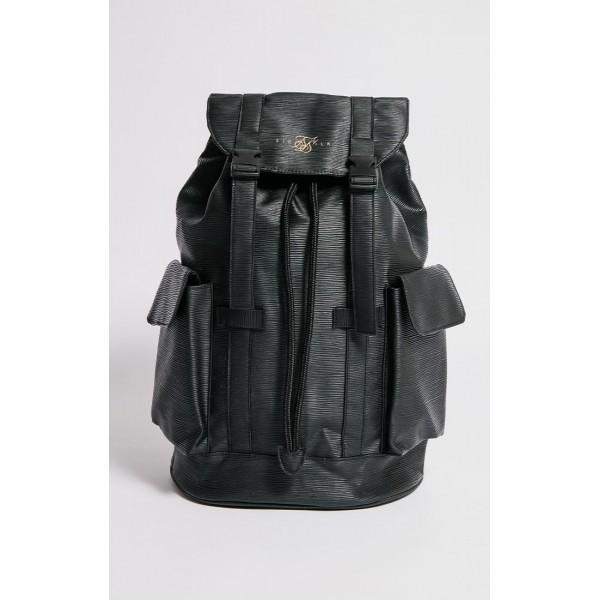Batoh Sik Silk Elite Backpack black