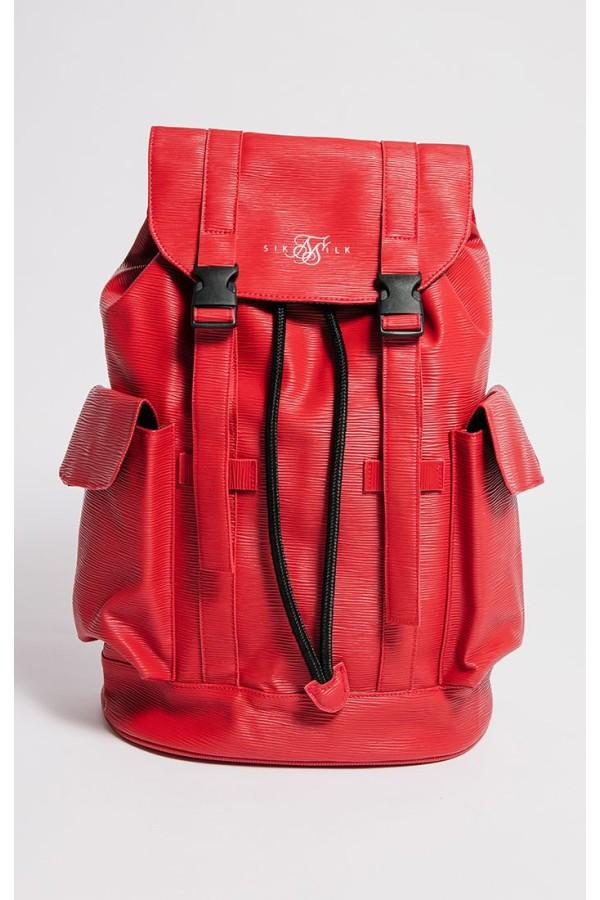 Batoh Sik Silk Elite Backpack 23l red