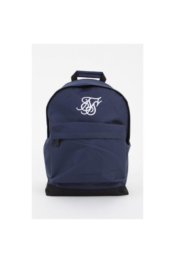 Batoh SikSilk Backpack 18l navy