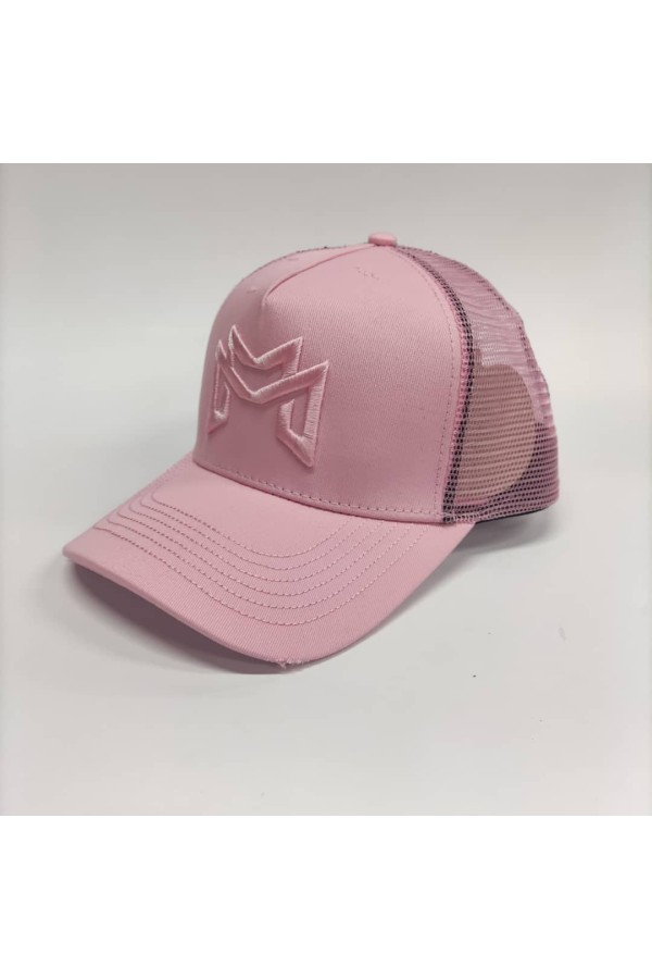 Šiltovka TWINZZ Monopol pink