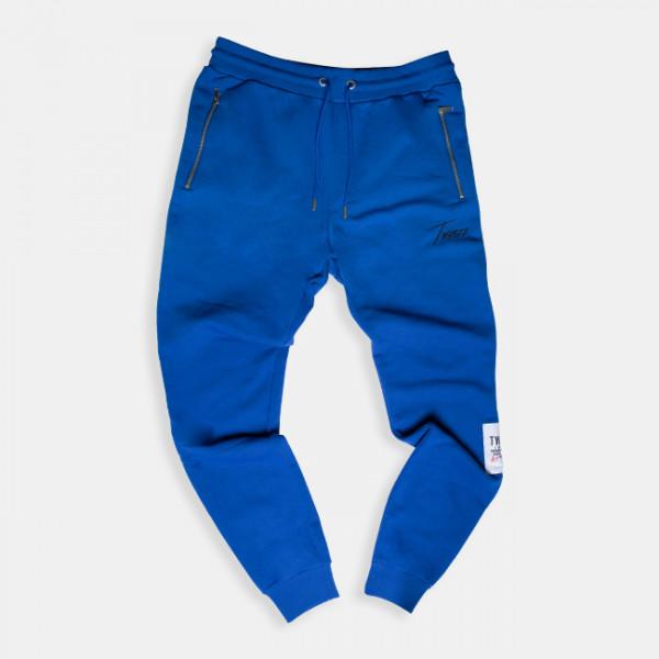 Tepláky TWINZZ Stefano blue