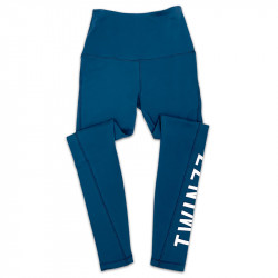 Legíny TWINZZ Active Squat Legging navy