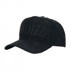 Šiltovka TWINZZ 3D Full Trucker black/black