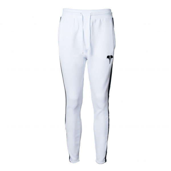 Tepláky TWINZZ Andrea Jogger white