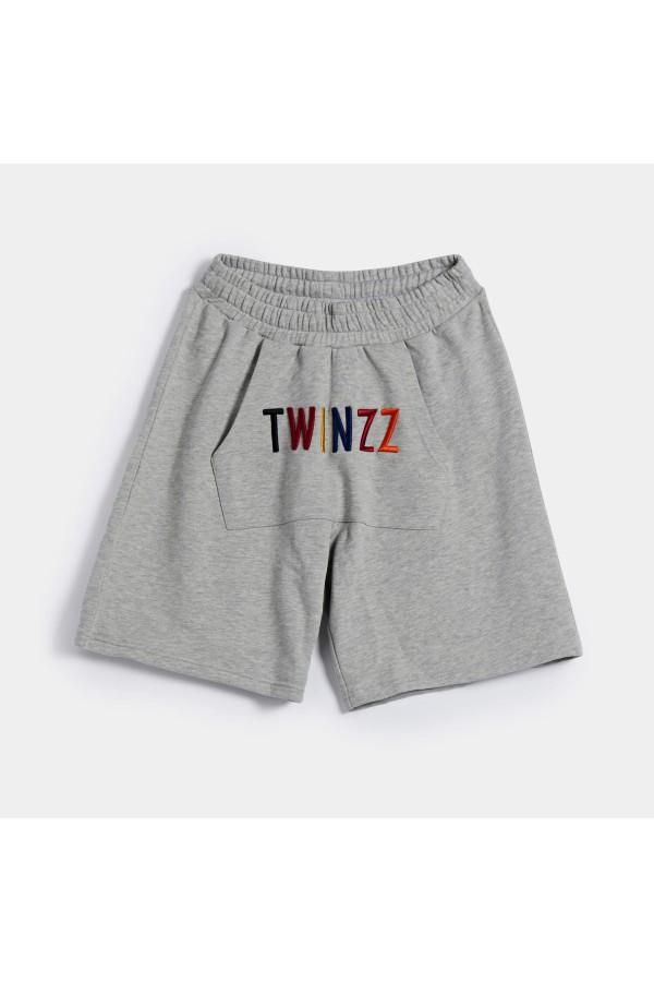 Kraťasy TWINZZ Cornell shorts