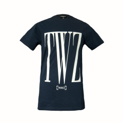 Tričko TWINZZ Rossi Tee navy