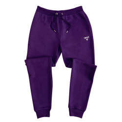 Tepláky TWINZZ Stefano purple