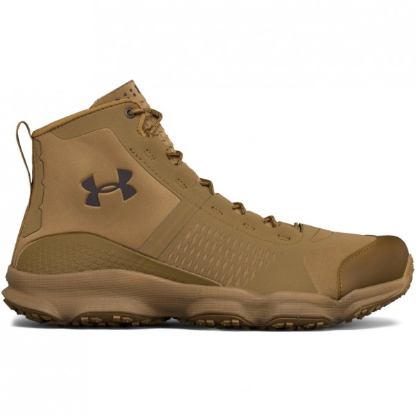 Topánky UNDER ARMOUR Speedfit Hike Brown