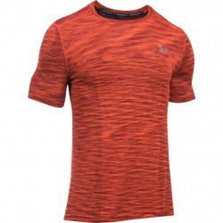Tričko UNDER ARMOUR Threadborne Knit Ss