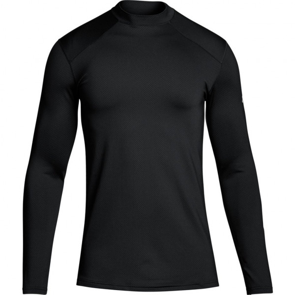 Vršok UNDER ARMOUR ColdGear Reactor Black