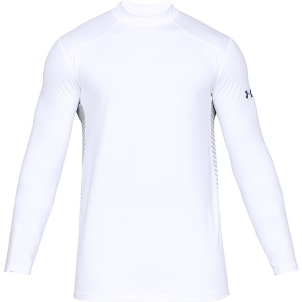 Vršok UNDER ARMOUR ColdGear Reactor White