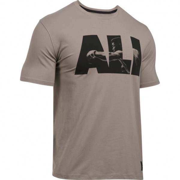 Tričko UNDER ARMOUR Ali Jab Tee