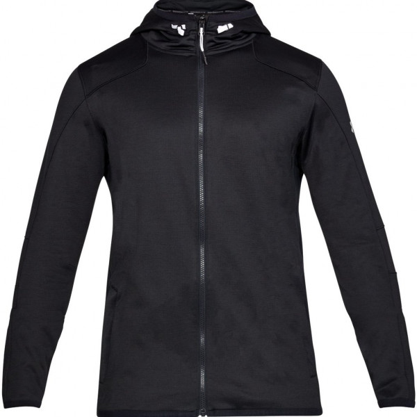 Mikina UNDER ARMOUR Reactor Full Zip