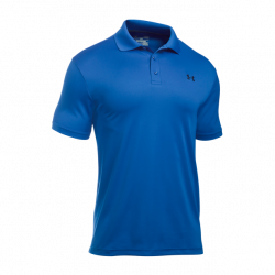 Polokošeľa UNDER ARMOUR Performance Polo Blue