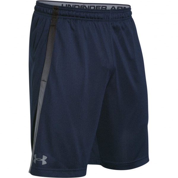 Kraťasy UNDER ARMOUR Tech Mesh Short Navy