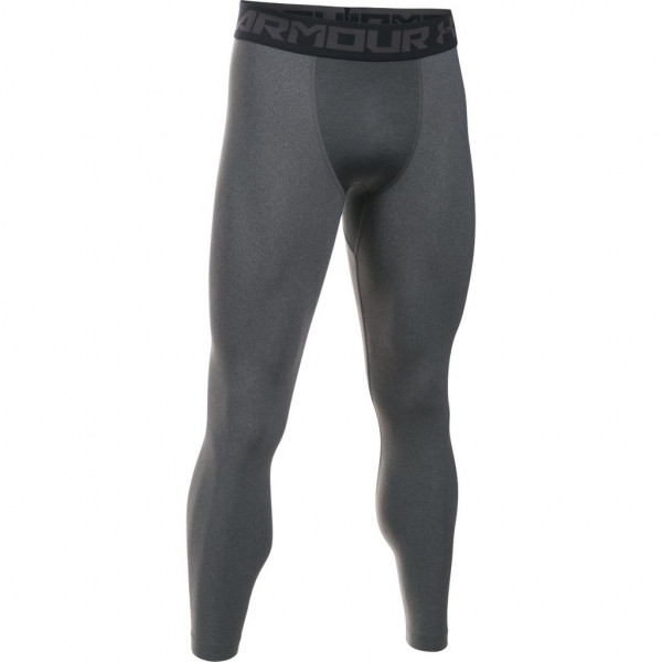 Legíny UNDER ARMOUR 2.0 Legging Grey